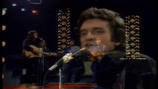Johnny Cash - Jacob Green/Live At The Tennessee State Prison 1977