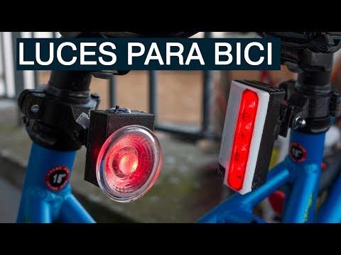 Luces traseras para bicicleta | PCBWay