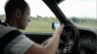 preview picture of video 'Tor Wyrazów Drifting Day 15.08.2012 Czerwiński'