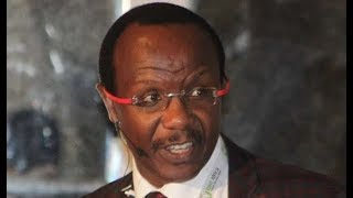 David Ndii reportedly taken to DCI in Nairobi