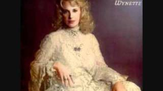 Tammy Wynette- Dancing Your Memory Away