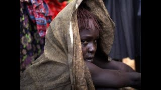 14 year old girl has been rescued in Maralal as relatives attempted to perform FGM on her