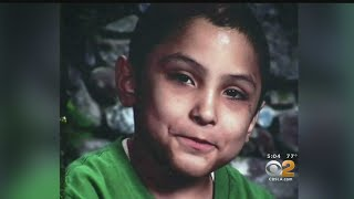 Older Brother Testifies In 8-Year-Olds's Murder Trial
