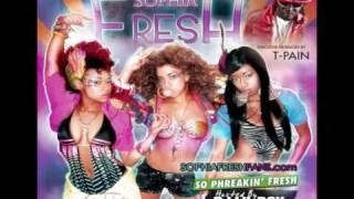 EXCLUSIVE - Doin Me Without You - So Phreakin Fresh Mixtape - Sophia Fresh