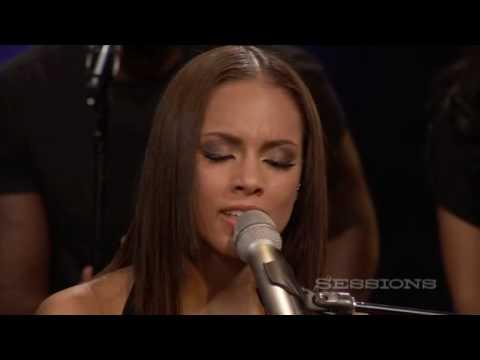Empire State Of Mind (Part II) Lyrics – Alicia Keys