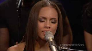 Alicia Keys - Empire State Of Mind (Part II) Broken Down (Live)
