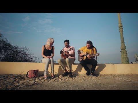Angola (Feat. Toty Sa'med)