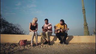 Toty Sa'med ft. Joss Stone - Angola