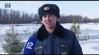 Омск: Час новостей от 19 февраля 2019 года (17:00). Новости
