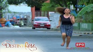 Destiny Rose: Jasmine Faces The Consequence