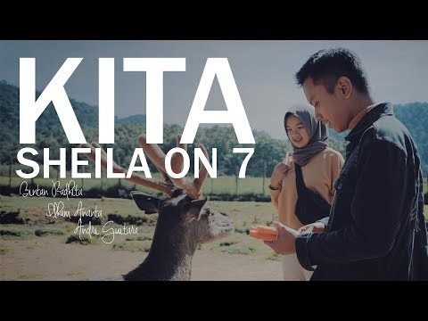 Kita  - Sheila on 7 (Bintan, Ilham, Andri Guitara) cover
