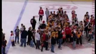 Cyclones March 20, 2010 vs Toledo Highlights