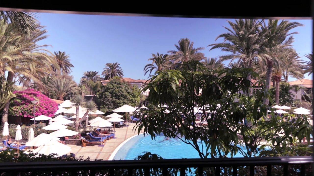 Seaside Grand Hotel Residencia 5 Sterne Gran Canaria Luxushotels