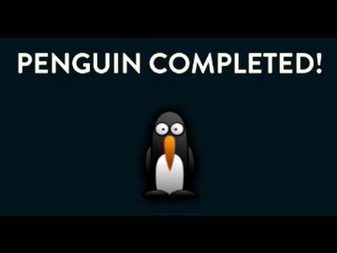 Penguin Pack - Wordbrain Solutions