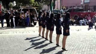 preview picture of video 'San Felipe Gto. 20 Noviembre 2010'