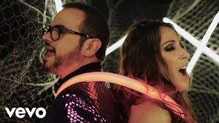 Video Solo El Amor Nos Salvara de Aleks Syntek feat. Malú