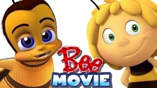 Bee Movie Knockoffs   Quinton Reviews