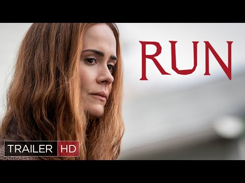 Run – Il trailer ufficiale italiano
