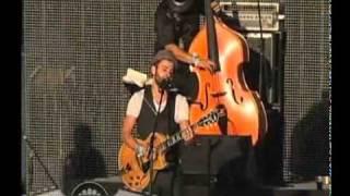 Presentación - Paté de Fuá en el Vive Latino 2010 - Celoso y desubicado