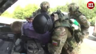 Новости Тулы:сотрудники ФСБ накрыли подпольный оружейный цех