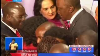 Kamati yatoa sheria za midahalo ya uchaguzi mkuu wa 2017