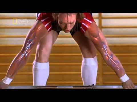 Czyli po treningu na masę mięśniową