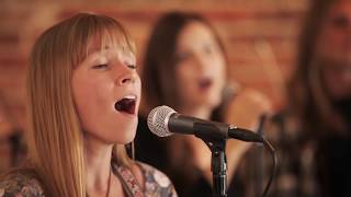 """The Heartstring Hunters- """"More of This"""" (live performance)"""