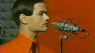 Kraftwerk - We Are The Robot's