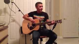 Anthony Vincent - With You (acoustic)