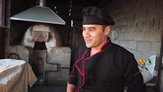 Плов по - ташкентски от джизакского ошпаза