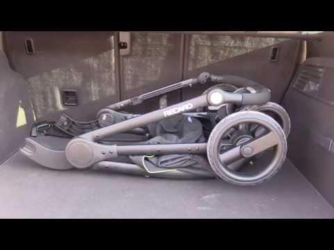 Recaro Citylife Travel-System | Kombikinderwagen | Kinderwagen | Unboxing