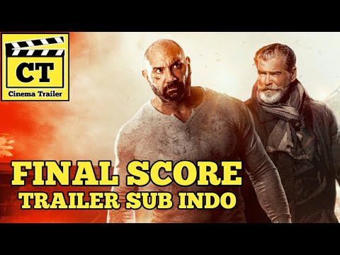 Final Score (2018) Trailer