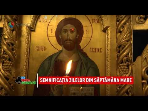 Din viata romilor - 01 mai 2021