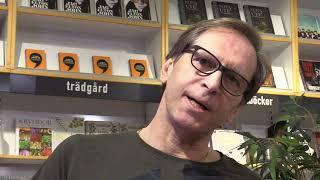 Björn Eklund, Från sängbunden till maraton
