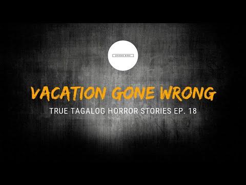 Scare Fest #12: Mga Kwentong Kababalaghan (True Tagalog Horror