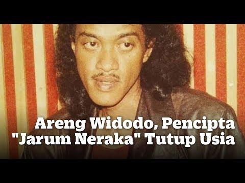 Areng Widodo, Pencipta