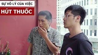 Sự vô lý của việc hút thuốc (Oops Banana V10g #51)