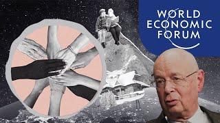 DAVOS 2020: MAKING A FAIRER WORLD | WORLD ECONOMIC FORUM