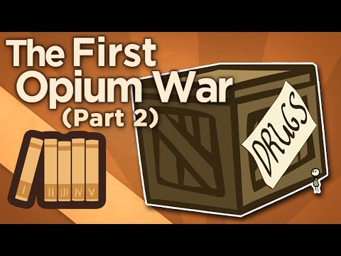 První opiová válka: Spravedlivý ministr