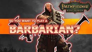 001 Pathfinder Kingmaker Unfair Gameplay 0 Reloads needed
