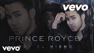 Prince Royce - Tu Príncipe (audio)