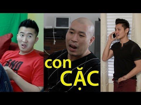 Con *ặc (hài bựa 18+) - 102 Productions - Phong Lê, Tấn Phúc, Phillip Dang