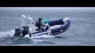 Лучшие алюминиевые катера для рыбалки топ 10