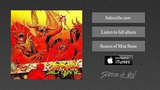 Abaddon Incarnate - Forced Osculum Infame
