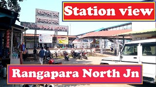 preview picture of video '#Rpan #Rangapar north Jn view #NFR'