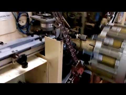 Aisa Switzerland SAESA 1001 P60926015