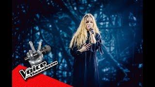 Down memory lane met Luka en 'Sweet Dreams' | Finale | The Voice van Vlaanderen | VTM