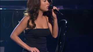 Yanni & Chloe Lowery & Ender Thomas - Mi Todo Eres Tu -  Live - HD