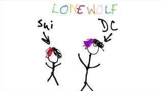 DC The Don - Lone Wolf (ft. Suigeneris) [Prod. Garza Gram X Koast]