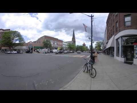 Downtown Northampton 360